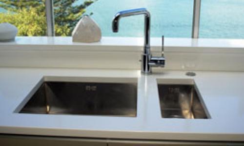 high pressure laminates - Kitchen Sinks Nz